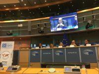 El Smart Agrifood Summit se presenta en Bruselas