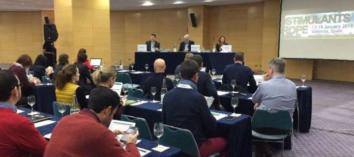 AlgaEnergy preside el 2º Biostimulants Europe