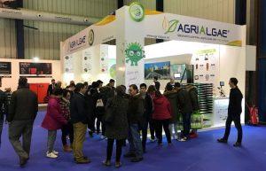 AgriAlgae en Agroexpo