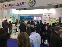 Éxito para AlgaEnergy en su primera Agroexpo