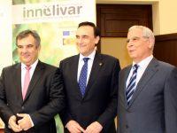 Innovación y tecnología para olivar sostenible