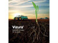 Basf prepara el lanzamiento de Vizura, la innovación de la fertilización orgánica