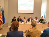 El Consell valenciano aumentará en siete millones de euros el fomento de la producción ecológica