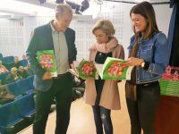 El CITA participa en el proyecto Microbiocap para combatir las plagas en frutas y hortalizas
