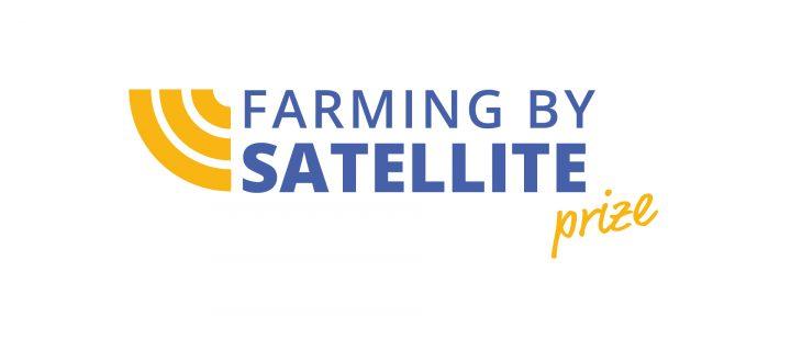 """Abierta la inscripción al premio """"Agricultura por Satélite"""""""