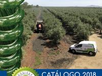 Nuevo catálogo dedicado a AgriAlgae