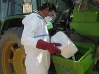 Recogida selectiva de los residuos agrarios en el olivar