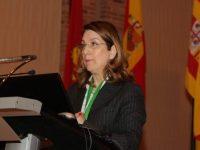 Begoña Nieto resalta los principales aspectos del Fondo Europeo para el Desarrollo Rural en España