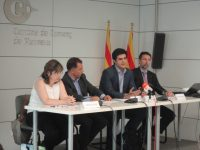 La Generalitat apoya la creación del clúster de biomasa en Cataluña