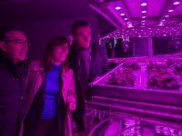 CIAM, nuevo centro de innovación agronómica