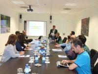 Tecnova se sitúa como centro I+D+i en postcosecha para las empresas hortofrutícolas