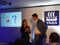 Yara reúne a sus distribuidores más importantes en su Convención Anual de Clientes Yara 2016