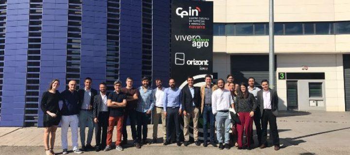 III Orizon: AgriFood startups en la recta final