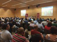 Las enfermedades de la madera, uno de los grandes retos de la viticultura a nivel mundial