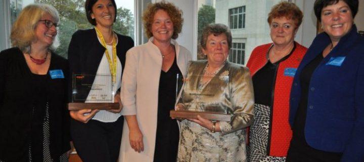 Premio Europeo de Innovación para Mujeres Agro