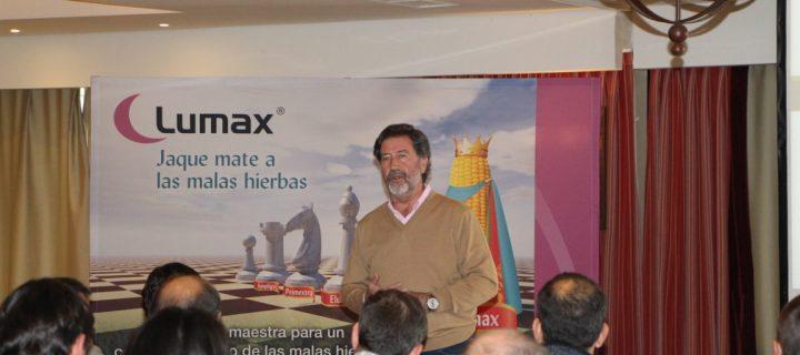 Lumax, el nuevo herbicida para preemergencia en maíz de Syngenta