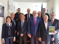Asociaciones europeas suscriben un código de conducta sobre los derechos de acceso y uso de los datos