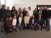 IV Orizont: Startups listas para competir