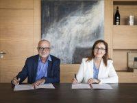 Vitis Agrolab, un proyecto del IRTA y Familia Torres para impulsar la innovación en viticultura