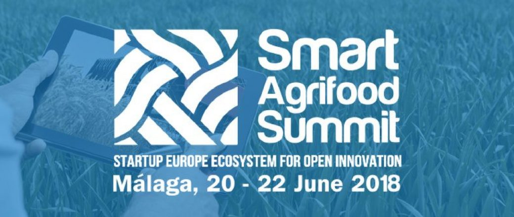El ecosistema Startup Smart Agrifood en Málaga