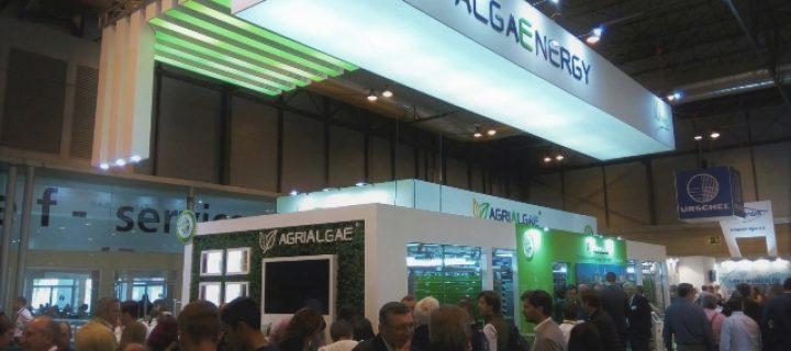 AlgaEnergy participará en Fruit Attraction 2018