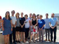 Potenciar el cultivo de leguminosas en España