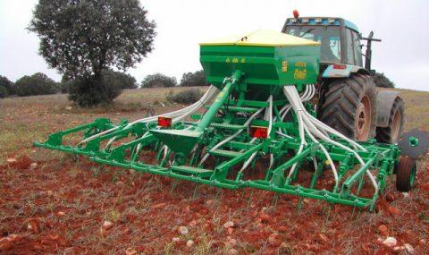 Sembradoras convencionales, una visión técnica de las sembradoras a chorrillo