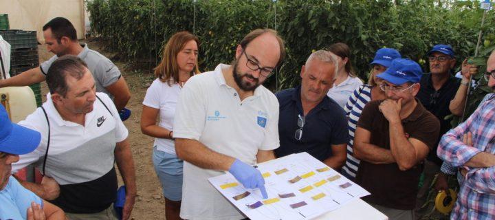 Syngenta y la UPC apuestan por las buenas prácticas y uso seguro de los fitosanitarios
