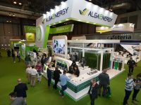 AlgaEnergy ha presentado en Fruit Attraction 2018 su propuesta más sostenible