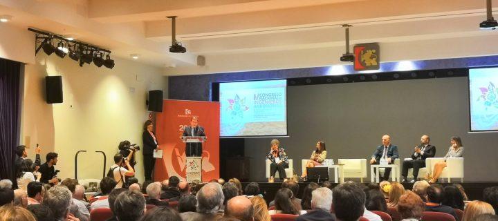 Luis Planas asegura que el futuro de la agricultura depende de la innovación y la revolución digital