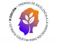 Abierta la convocatoria de los Premios de Excelencia a la Innovación para Mujeres Rurales 2019