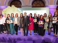 """El MAPA concede los IX """"Premios de Excelencia a la Innovación para Mujeres Rurales"""""""