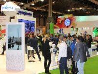 Syngenta repite con dos stands en Fruit Attraction 2018