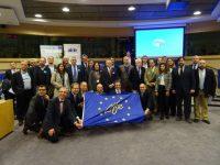 El Parlamento Europeo acoge un taller internacional del proyecto Life+ Climagri