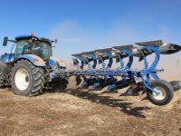 New Holland muestra la eficacia en campo de su nueva gama de implementos
