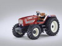 Fiat Centenario concept tractor y la nueva gama Edición Limitada