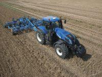 New Holland distribuirá Agxtend, la nueva marca posventa de agricultura de precisión de CNH Industrial