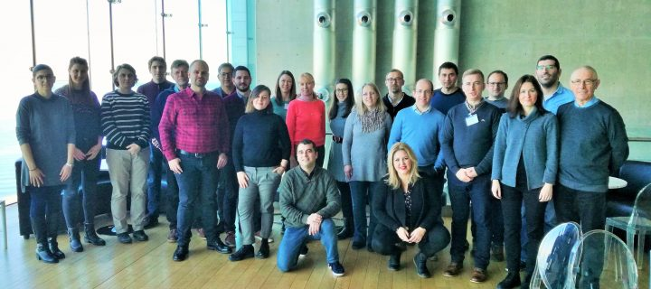 Avebiom y la Fundación Circe impulsarán el desarrollo de la agrobiomasa