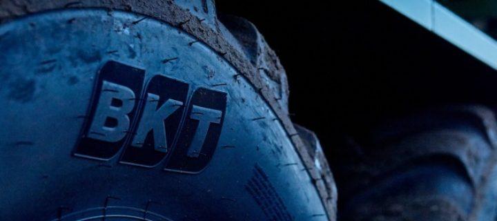 BKT ultima los detalles de su presencia en SIMA 2019