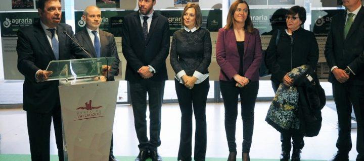 Luis Planas anuncia una nueva convocatoria del Plan Renove