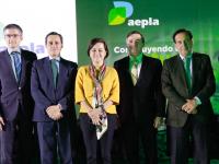 Aepla presenta un estudio sobre el futuro de la agricultura española