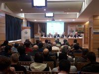 El Grupo Operativo Innovatrigo celebra su primera jornada técnica