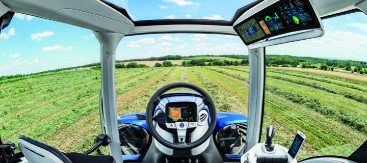Convocadas las ayudas del Plan Renove 2019 de maquinaria agrícola