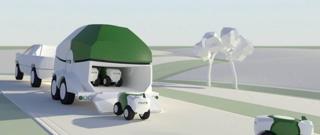 Agricultura digital, del dato a la maquinaria inteligente