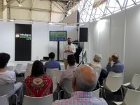 AlgaEnergy presente en Infoagro Exhibition