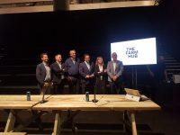 """Asaja y el Grupo Barrabés presentan """"The Farm Hub"""""""