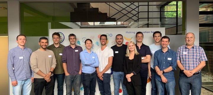El consorcio europeo EIT Food crea una incubadora de empresas innovadoras en Zamudio