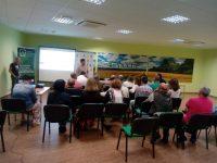 Asaja Ávila participa en el diseño de una herramienta que controle los cultivos