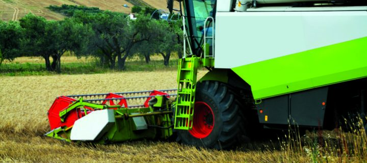 Neumáticos BKT para la recolección, más modelos y más especializados que nunca