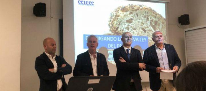 Itacyl y Cetece colaboran en la mejora del sector de transformación de cereales